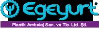 Egeyurt Plastik Logo